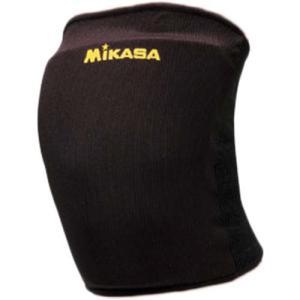 MIKASA(ミカサ) ニーパッド バレーボール用 MG-340 S BK バレーボール サポーター|esports