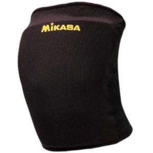 MIKASA(ミカサ) ニーパッド バレーボール用 MG-340 M BK バレーボール サポーター|esports