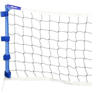 MIKASA(ミカサ) ソフトバレーボール用ネット SOFT-NET10 ソフトバレーボール 器具|esports
