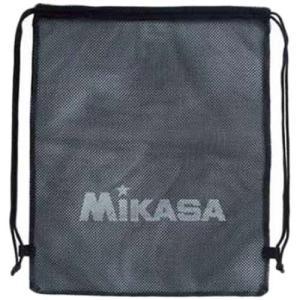 MIKASA(ミカサ) ネットバッグ゛ BA-40 メッシュ ナップサック ボール入れ|esports