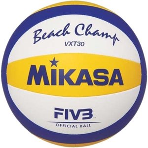 ミカサ(MIKASA) ビーチバレーボール練習球 VXT30 4号球|esports