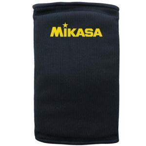 ミカサ(MIKASA) ニーキャップ MG350M-BK 黒 バレーボール サポーター|esports