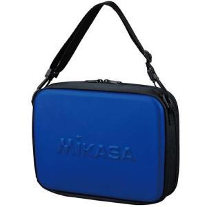 ミカサ(MIKASA) レフェリーケース VRC 青 バレーボール アクセサリー レフリー審判|esports