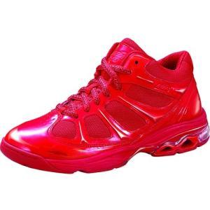 アヴィア(AVIA) メンズ レディース フィットネスシューズ レッド V6000-RED フィットネス ジム エクササイズ エアロビクス 靴