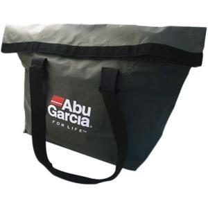 アブガルシア(Abu Garcia) Abu ターポリン防水トートバッグ2 オリーブ M 1424117 釣り フィッシング 防水 収納 esports