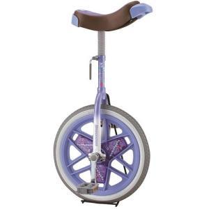 ブリヂストン(BRIDGESTONE) 一輪車 スケアクロウ 14インチ SCW14 ラベンダー 学校 体育 バランス 自転車 遊具|esports