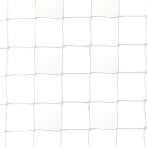 三和体育(SANWATAIKU) 少年用サッカーゴールネット (白) S-3477 設備 用具 球技...