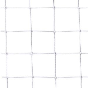 三和体育(SANWATAIKU) 少年用サッカーゴールネット (白) 組 S-3479 学校体育 設...
