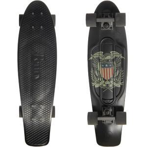 ペニー PENNY UNITED WE STAND スケートボード 27インチ ニッケル アメリカ独立記念モデル 限定モデル PNYCOMP27388 スケボー クルーザー ミニクルーザー
