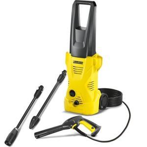 ケルヒャー(KARCHER) 高圧洗浄機 K 2 1.602-218.0 家庭用 掃除 洗浄 汚れ落...