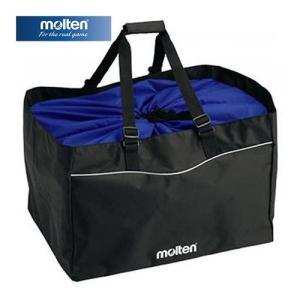 モルテン(molten) 大型マルチバッグ KT0020 鞄 バレーボール ボールバッグ|esports