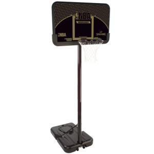スポルディング(SPALDING) ハイライトコンポジットシリーズ 77685CN バスケットボール ゴール 屋外用 3×3 練習用 esports
