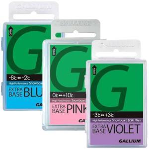 ガリウム(GALLIUM) べース作りセット GAset1 チューンナップ用品 ワックス|esports