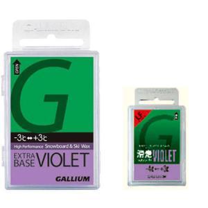 ガリウム(GALLIUM) オールラウンドセット LF GAset3 チューンナップ用品 ワックス esports