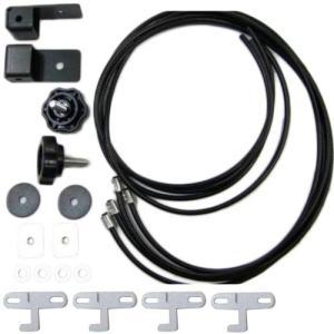 キャップ(CAP) オプションバンドキット2 ロング用 027 サーフィン オプションパーツ 車内キ...