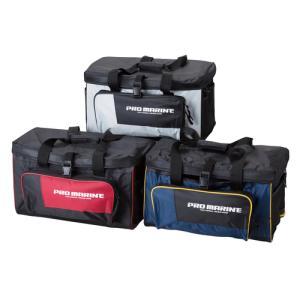 プロマリン(PRO MARINE) ソフト磯バッグ 25L ARE025 アソート 釣り具 フィッシング|esports