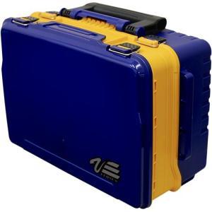 明邦化学工業(MEIHO) バーサス VERSUS タックルボックス 限定カラー ネイビー VS-3078 釣り具 フィッシング タックルケース タックスバッグ esports