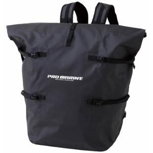 プロマリン(PROMARINE) ターポリンリュック 80L ABE101 361253 釣り具 フィッシング バックパック バッグ esports