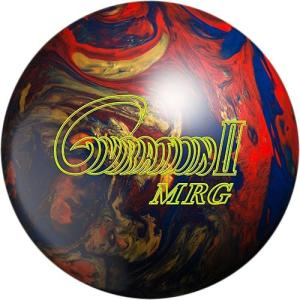 アメリカンボウリングサービス(ABS) ボール ジャイレーション2 GYRATION 2 MRG ブ...