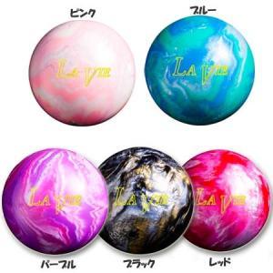 ABS(アメリカン ボウリング サービス) ラ ヴィ(LA VIE) ボウリングボール ボーリング|esports