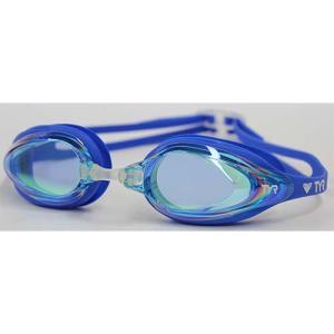 ティア(TYR) クッションミラーゴーグル LGSOM BL スイムゴーグル 水泳帽 トライアスロン|esports
