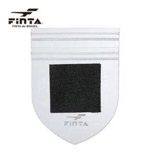 フィンタ(FINTA) サッカー レフリーワッペンガード FT5167 審判 レフェリー