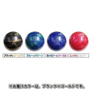 ハイ スポーツ(Hi-SP) ネオクラシックP2(BK/G) ブラック×ゴールド P-115-1 ボウリングボール ボーリング|esports