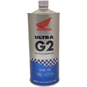 ホンダ(HONDA) ウルトラ G2 1L 1...の関連商品6