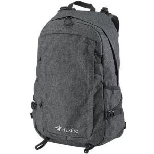 フォックスファイヤー(Foxfire) エスケープ30L チャコール/023 7421633 アウトドアウェア スポーツウエア 登山 キャンプ 鞄|esports