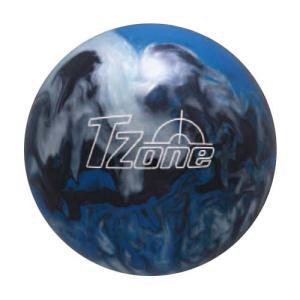 ブランズウィック(Brunswick) T-Zone インディゴスワール SUNBB0005 ボウリング ボール ボーリング|esports