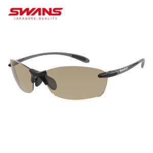 スワンズ(SWANS) Airless Leaffit エアレス リーフフィット SMK SALF-0065 サングラス スポーツ ゴルフ フィッシング ランニング esports