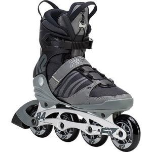 ケーツー(K2) FIT84 PRO フィット84 プロ ジュニア インラインスケート I180200701 誕生日 プレゼント キッズ 子供 ローラースケート 誕生日 プレゼント