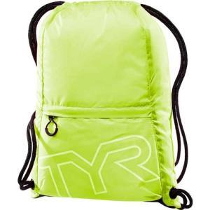 ティア(TYR) ドローストリング サックパック FYL 13L LPSO2 ジムサック ナップサック スイムバッグ 水泳 トライアスロン|esports