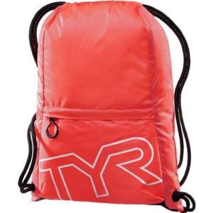 ティア(TYR) ドローストリング サックパック RD 13L LPSO2 ジムサック ナップサック スイムバッグ 水泳 トライアスロン|esports