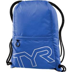 ティア(TYR) ドローストリング サックパック RY 13L LPSO2 ジムサック ナップサック スイムバッグ 水泳 トライアスロン|esports