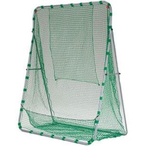 フィールドフォース(Field Force) バッティングネット2.6m×2.0m ハイ&ワイド FBN-2620N2 野球 バッティング練習 トスネット トスバッティング|esports
