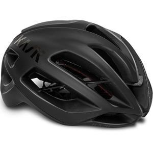 カスク(KASK) ヘルメット PROTONE ブラックマット 自転車 サイクル ロードバイク レー...