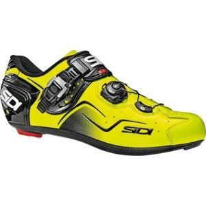 シディ(SIDI) カオス KAOS YEL-Fluo ビンディングシューズ 自転車 サイクル ロードバイク スポーツ SPD-SL|esports