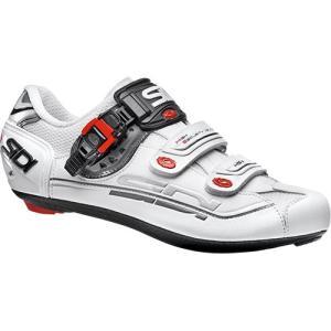 シディ(SIDI) ビンディングシューズ ジェニウス GENIUS 7 MEGA WHT/WHT 自転車 サイクル ロード 靴 SPD-SL|esports
