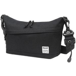 フルクリップ(FULLCLIP) リッジ RIDGE BLK(ブラック) FSD-019 バッグ 通勤通学 ショルダーバッグ ポーチ 鞄