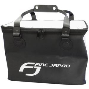 ファインジャパン(FINE JAPAN) EVAバッカンフタ付き BK 36cm BK-2085 釣り フィッシング|esports