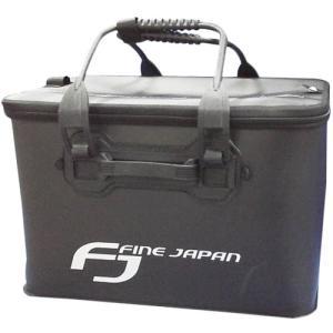 ファインジャパン(FINE JAPAN) EVAハードバッカン BK 36cm BK-2087 釣り フィッシング|esports
