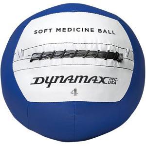 ニシスポーツ(NISHI) ダイナソフトメディシンボール 4...