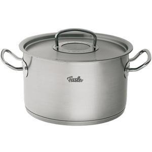 汁の多い煮物やカレー・シチュー等の煮込み料理に最適です。重量感があり密閉性の高いパーフェクトリッドに...