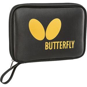 バタフライ(Butterfly) 卓球 ラケットケース STM・ケース ゴールド 62890 70 卓球用品 カバー バッグ|esports