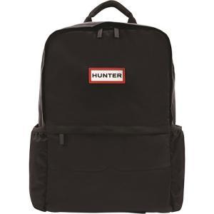 ハンター(HUNTER) オリジナル ナイロン バックパック...