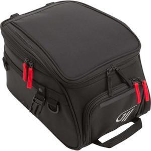 ゴールドウィン(GOLDWIN) シートバッグ 15 SEAT BAG 15 ブラック GSM27005 K バイク用品 ツーリング ケース 収納|eSPORTS PayPayモール店