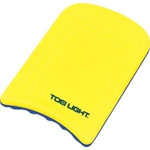 トーエイライト(TOEI LIGHT) スイミングボード 黄 B-7894Y esports