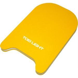 トーエイライト(TOEI LIGHT) キックボードMR45(黄) B-3086Y ビート板/水泳用品 esports