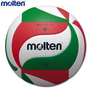 モルテン(molten) 鈴入りボール V5M9050 バレーボール 5号球|esports